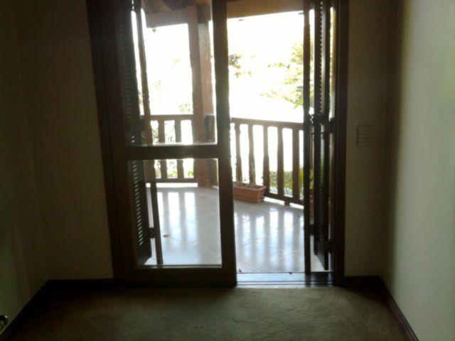 Condomínio do Poente - Casa 4 Dorm, Nonoai (35564) - Foto 8