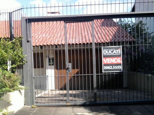 Condomínio do Poente - Casa 4 Dorm, Nonoai, Porto Alegre (35564) - Foto 2