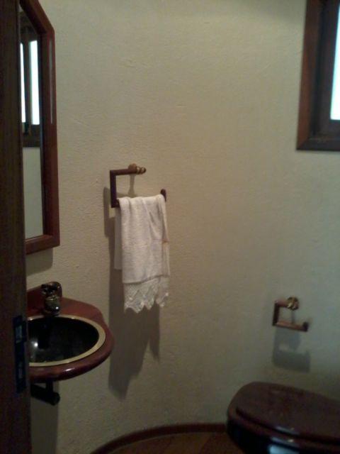 Condomínio do Poente - Casa 4 Dorm, Nonoai, Porto Alegre (35564) - Foto 13