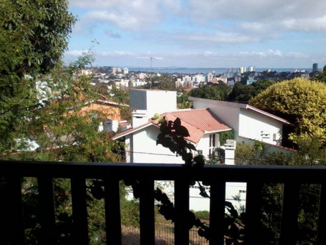 Condomínio do Poente - Casa 4 Dorm, Nonoai, Porto Alegre (35564) - Foto 15