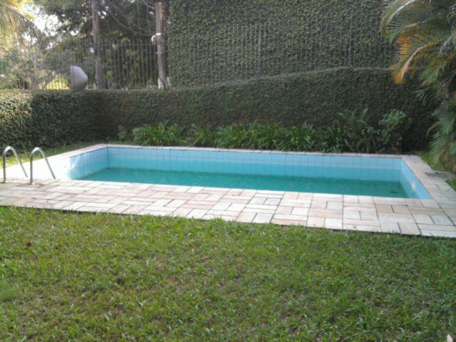 Condomínio do Poente - Casa 4 Dorm, Nonoai, Porto Alegre (35564) - Foto 19