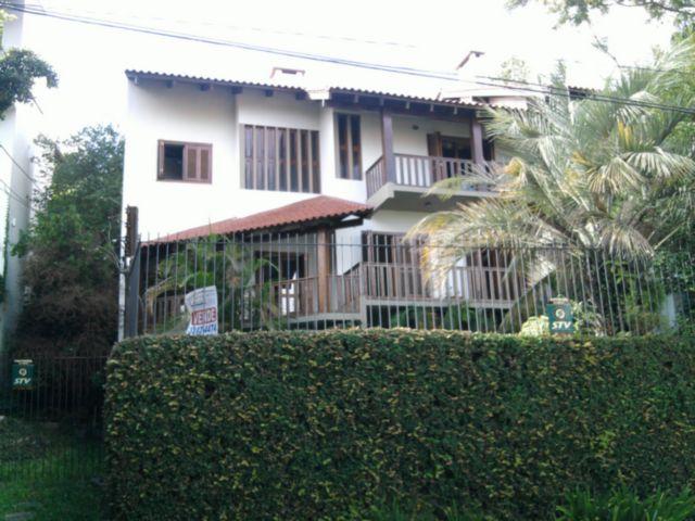 Condomínio do Poente - Casa 4 Dorm, Nonoai, Porto Alegre (35564)