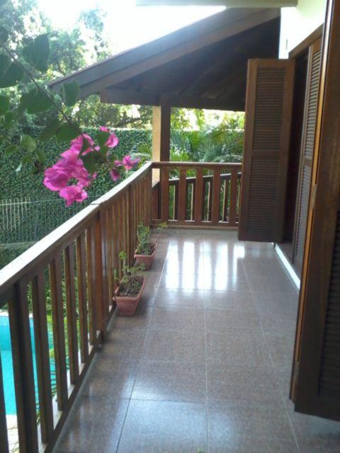 Condomínio do Poente - Casa 4 Dorm, Nonoai, Porto Alegre (35564) - Foto 4