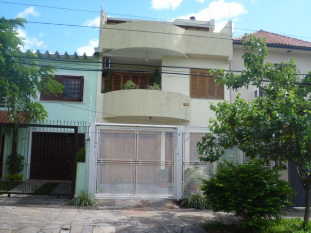Casa 3 Dorm, Partenon, Porto Alegre (35966)