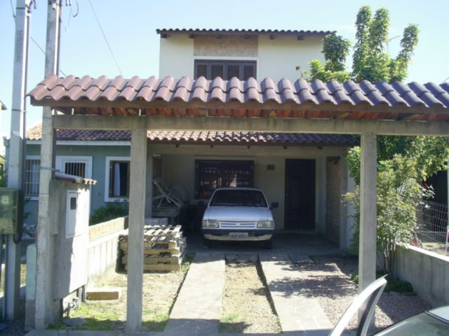 Campos de Ipanema - Casa 2 Dorm, Aberta dos Morros, Porto Alegre