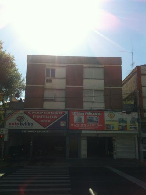 Maria Rosa - Apto 3 Dorm, Higienópolis, Porto Alegre (36373)