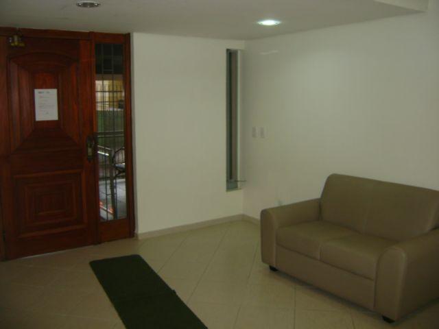 Condomínio Ouro Verde - Apto 2 Dorm, Nonoai, Porto Alegre (36498) - Foto 2