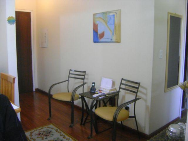 Condomínio Ouro Verde - Apto 2 Dorm, Nonoai, Porto Alegre (36498) - Foto 3