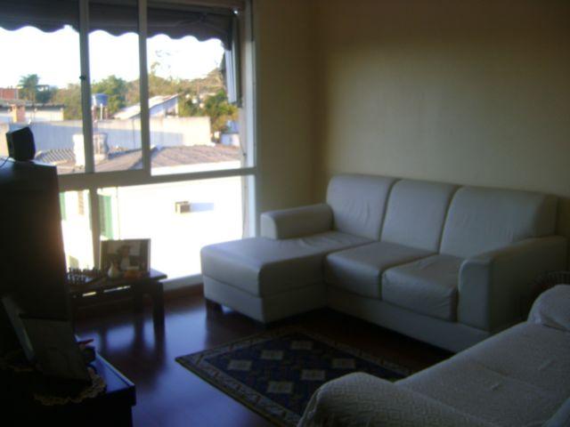 Condomínio Ouro Verde - Apto 2 Dorm, Nonoai, Porto Alegre (36498) - Foto 4