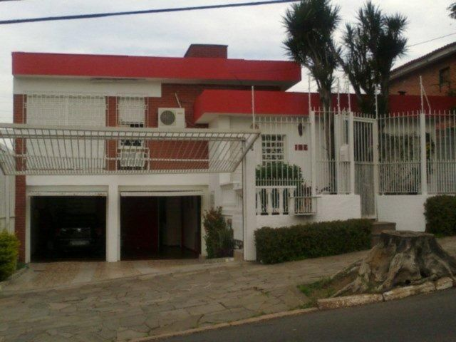 Casa 4 Dorm, Santa Tereza, Porto Alegre (36518)
