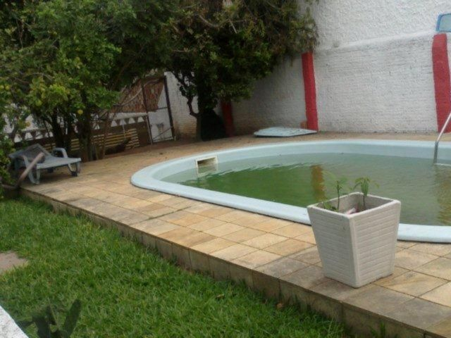 Casa 4 Dorm, Santa Tereza, Porto Alegre (36518) - Foto 22