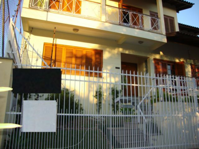 Casa 5 Dorm, Jardim Itu Sabará, Porto Alegre (36575)