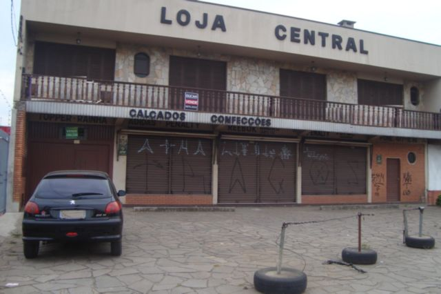 Casa 4 Dorm, São Luiz, Canoas (36622) - Foto 2