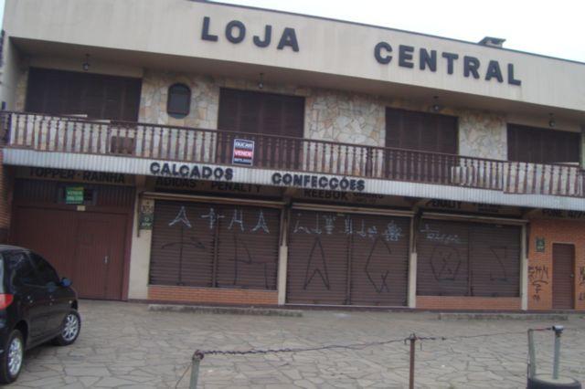 Casa 4 Dorm, São Luiz, Canoas (36622)