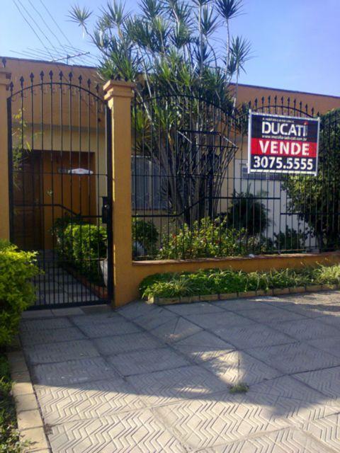 Ducati Imóveis - Casa 2 Dorm, Harmonia, Canoas - Foto 3