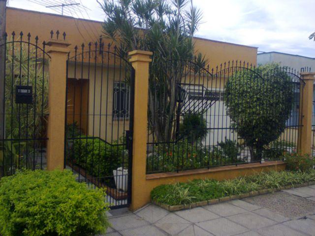 Ducati Imóveis - Casa 2 Dorm, Harmonia, Canoas