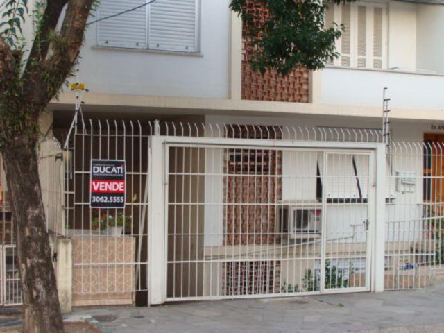 Apto 2 Dorm, Menino Deus, Porto Alegre (36661)