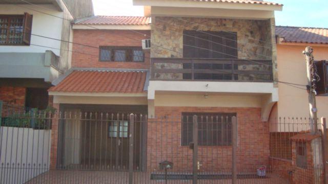 Casa 3 Dorm, Cristo Redentor, Porto Alegre (37325)
