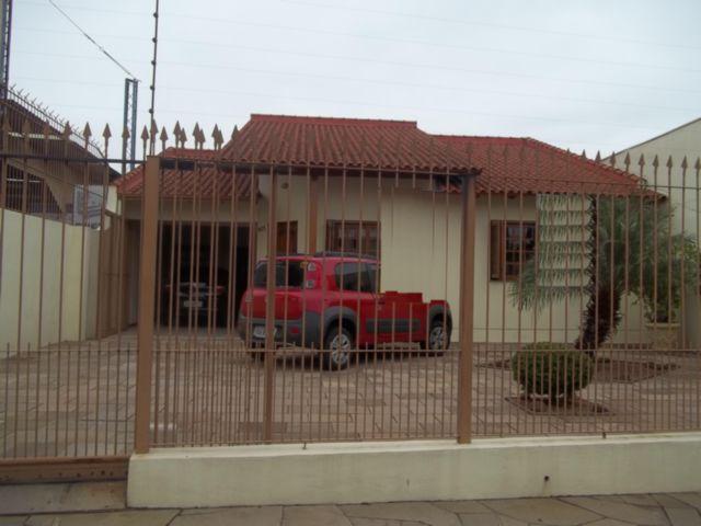 Casa 2 Dorm, Marechal Rondon, Canoas (37569)