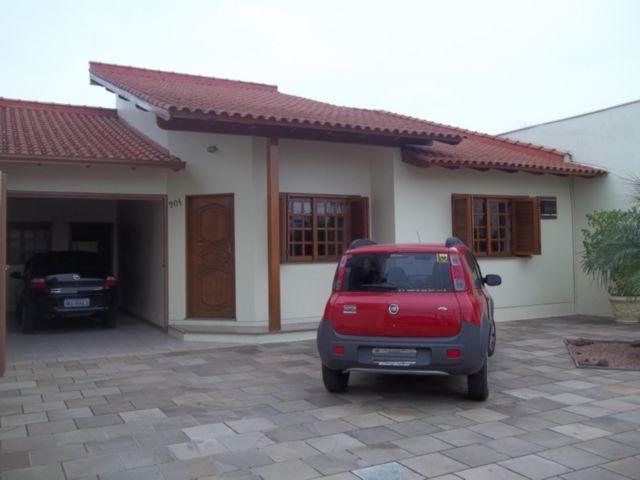 Casa 2 Dorm, Marechal Rondon, Canoas (37569) - Foto 2