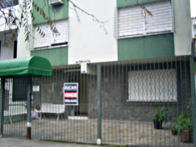 Apto 2 Dorm, Santana, Porto Alegre (37588)