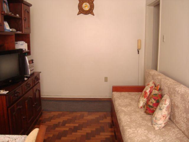 Apto 2 Dorm, Menino Deus, Porto Alegre (37699) - Foto 2