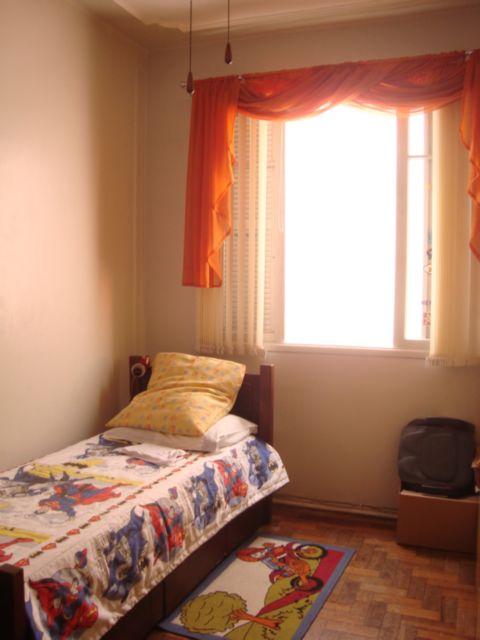 Apto 2 Dorm, Menino Deus, Porto Alegre (37699) - Foto 5
