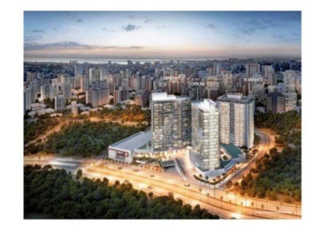 Trend Nova Carlos Gomes - Sala 9 Dorm, Petrópolis, Porto Alegre - Foto 6