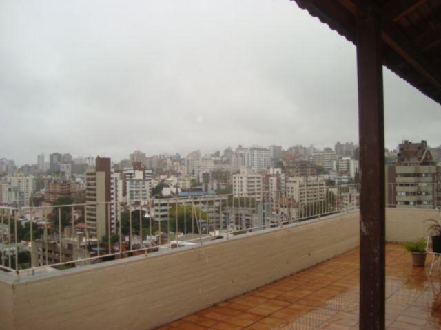 Montreal Quebec - Cobertura 3 Dorm, Independência, Porto Alegre - Foto 35