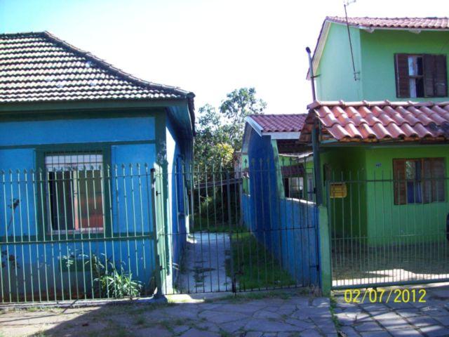 Centro - Casa 2 Dorm, Centro, Canoas (38045)