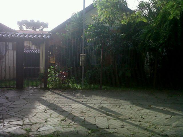 Casa 3 Dorm, Medianeira, Porto Alegre (38048)