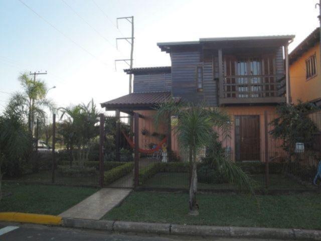 Igara III - Casa 3 Dorm, Igara, Canoas (38244)