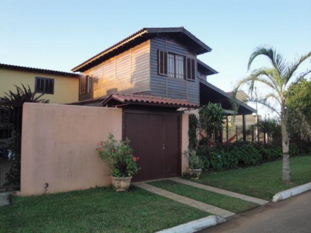 Igara III - Casa 3 Dorm, Igara, Canoas (38244) - Foto 2