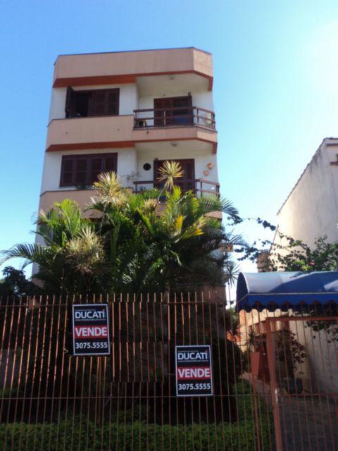 Jandaya - Apto 2 Dorm, Centro, Canoas (38359)