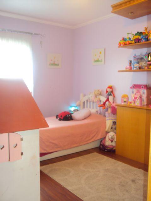 Parque Knorr - Casa 6 Dorm, Cavalhada, Porto Alegre (38396) - Foto 23