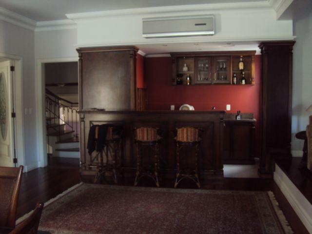 Parque Knorr - Casa 6 Dorm, Cavalhada, Porto Alegre (38396) - Foto 2