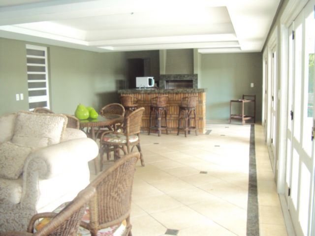 Parque Knorr - Casa 6 Dorm, Cavalhada, Porto Alegre (38396) - Foto 38