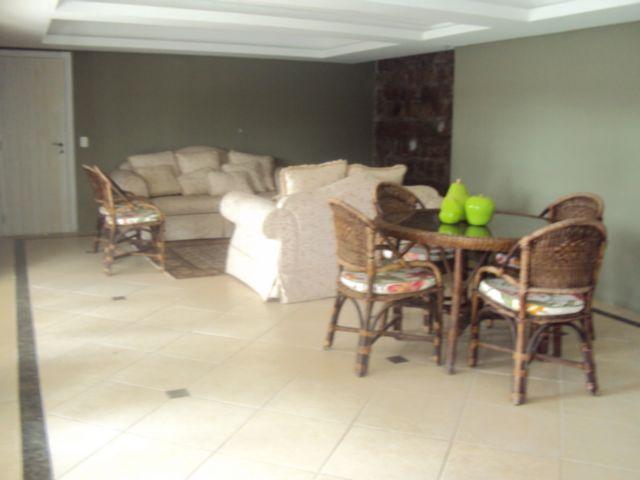Parque Knorr - Casa 6 Dorm, Cavalhada, Porto Alegre (38396) - Foto 37