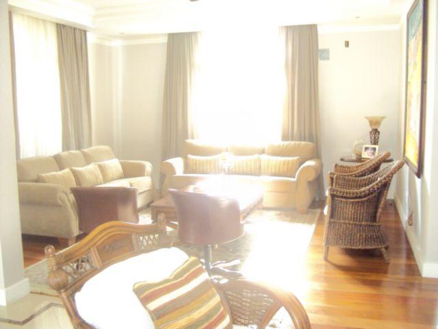 Parque Knorr - Casa 6 Dorm, Cavalhada, Porto Alegre (38396) - Foto 9