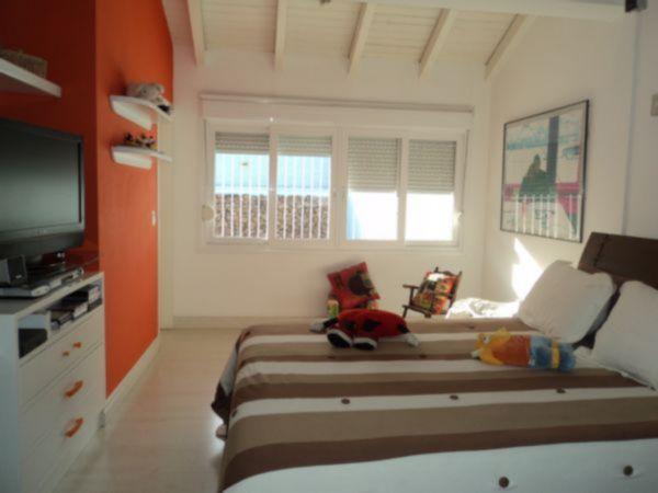Casa 4 Dorm, Chácara das Pedras, Porto Alegre (38455) - Foto 24