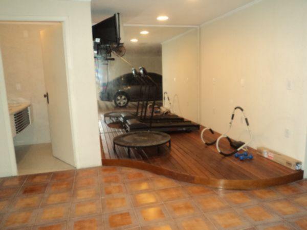 Casa 4 Dorm, Chácara das Pedras, Porto Alegre (38455) - Foto 3