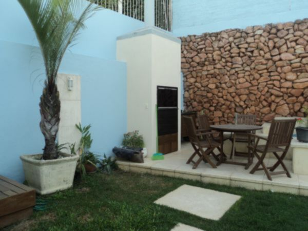 Casa 4 Dorm, Chácara das Pedras, Porto Alegre (38455) - Foto 7