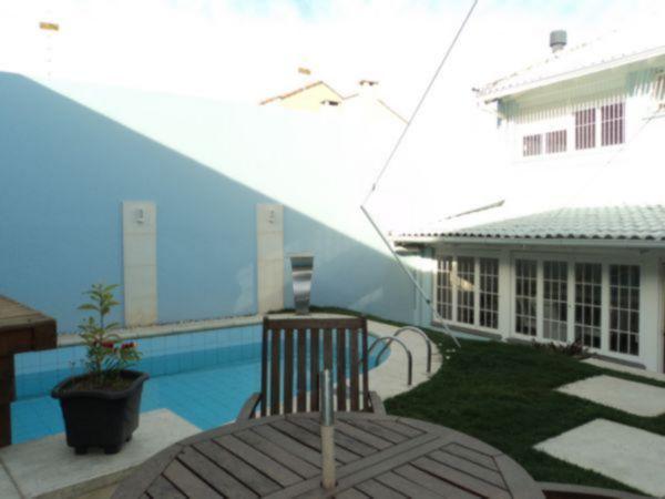 Casa 4 Dorm, Chácara das Pedras, Porto Alegre (38455) - Foto 5