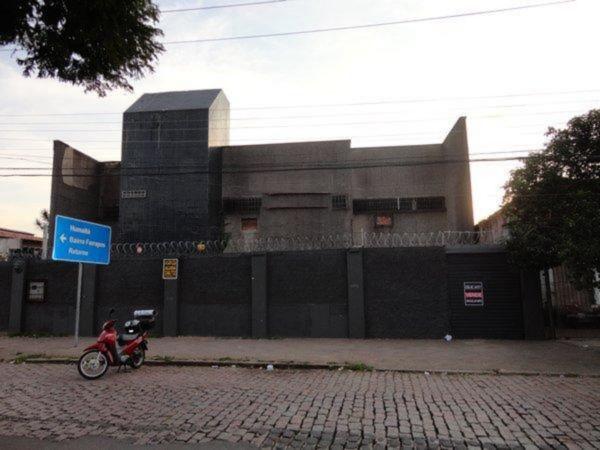 Galpão, Navegantes, Porto Alegre (38507)