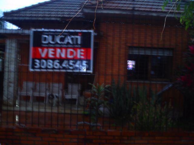 Casa 3 Dorm, Navegantes, Porto Alegre (38965) - Foto 2