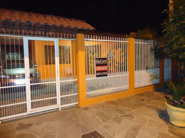 Parque Ozanan - Casa 2 Dorm, Parque Ozanan, Canoas (39308)