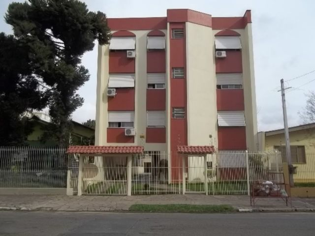 Apto 2 Dorm, Centro, Esteio (39543)