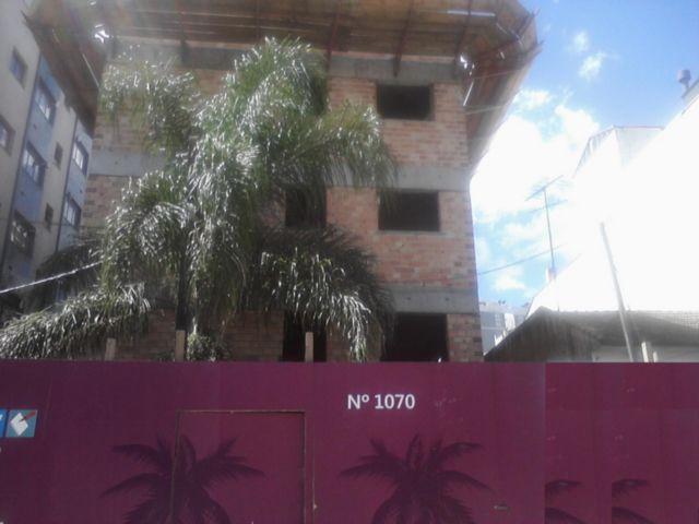 Vasco Dez70 - Apto 2 Dorm, Rio Branco, Porto Alegre (39638)