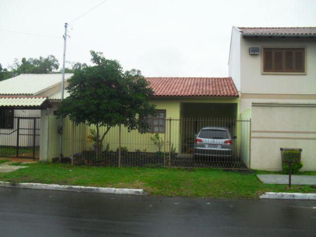 Morada das Acácias - Casa 2 Dorm, Morada das Acacias, Canoas (39774)