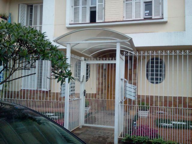 Apto 3 Dorm, Auxiliadora, Porto Alegre (40181)